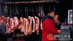 猪周期的考验:养猪的赚钱还是杀猪卖肉的赚钱?