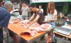 南方多地区猪价突破15元/公斤 北方猪价小幅回落