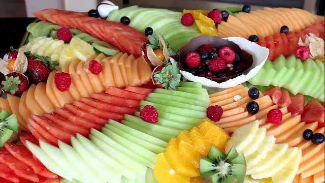 孕�D血糖高吃什么水果好