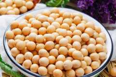 现在大豆价格多少钱一斤?收获后怎么保存?