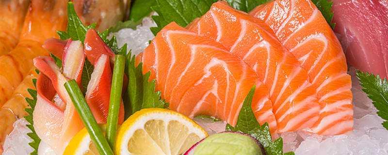 三文鱼是海鱼还是淡水鱼