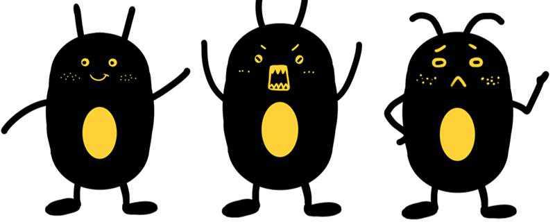 跳蚤是怎么繁殖的