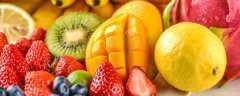秋季种什么水果