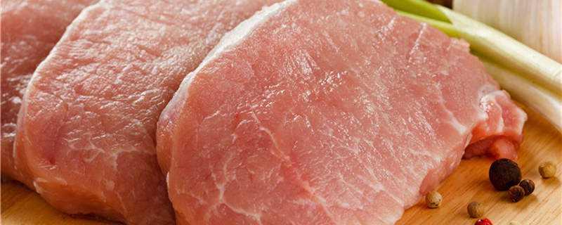 国家怎么储备猪肉