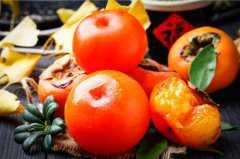 柿子如何快速催熟?常见的加工方法是什么?