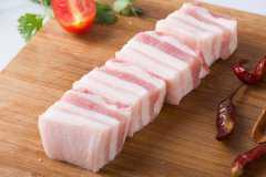 最近猪肉养殖状况怎么样?价格能够回落吗?