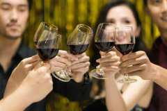 新年应酬聚会餐桌饮食需要注意这些!减少身体负担