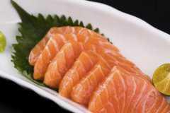 三文鱼还能吃吗?未来养殖前景如何?怎么养?附营养价值