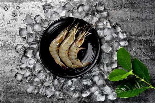 浙江要求5月后进口冷链食品加贴溯源码-摄图网