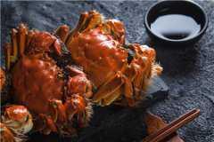 大闸蟹怎么吃才好吃?这四种做法,教你吃爽大闸蟹!