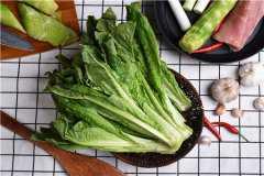 莴笋不能和什么一起吃?莴笋叶的功效与作用是什么?