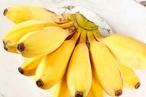 苹果蕉和香蕉有什么区别-