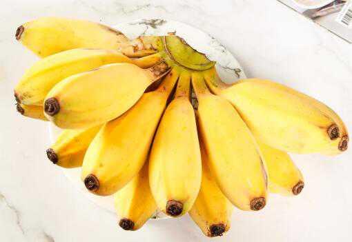 香蕉――摄图