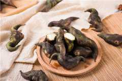 菱角怎么吃好吃?学会这四种做法,香糯可口全家都爱!