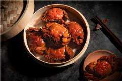 大闸蟹母蟹和公蟹的区别是什么?怎么挑选大闸蟹?