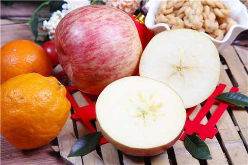 苹果树不结苹果怎么办