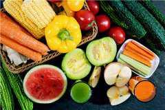 12月份能种什么果蔬?附冬季果蔬种植管理技巧!