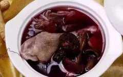 大红菌怎么食用,大红菌的食用方法方式