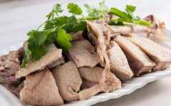 鹅肉不能和什么一起吃,吃鹅肉的禁忌有哪些
