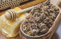 蜂胶的作用与功效,吃蜂胶的好处