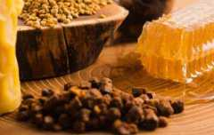 长期吃蜂胶的好处有哪些