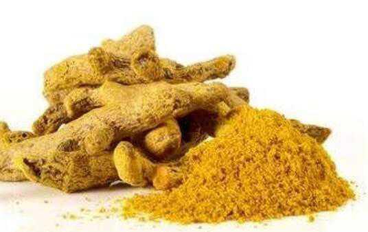 姜黄的功效与作用 姜黄的副作用和禁忌有哪些