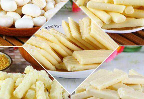 含钙量高的食物有哪些 钙的作用与功效