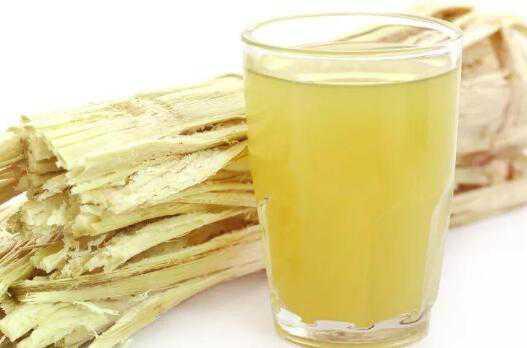 甘蔗汁怎么做 吃甘蔗汁的好处与功效