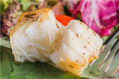 银鳕鱼和鳕鱼的区别是什么?银鳕鱼的营养价值有哪些?