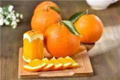 种植脐橙收益怎么样?种植脐橙的前景如何?