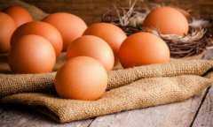 鸡蛋在常温的情况下能放久