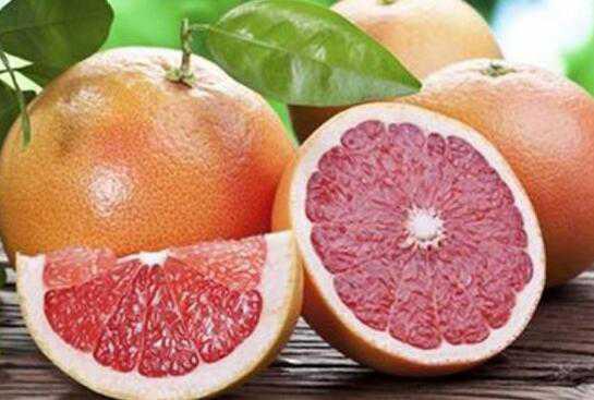 葡萄柚怎么吃 吃葡萄柚的注意事项