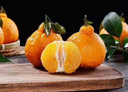 丑橘的营养价值 丑橘的功效与作用