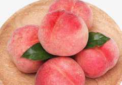 桃子有什么好处和坏处