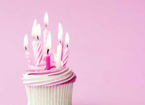 祝你生日快乐的祝福语