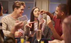酒桌小游戏有哪些