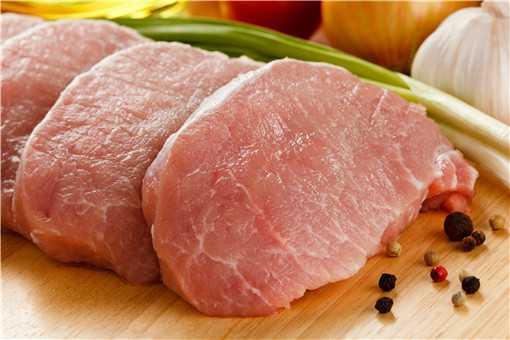 猪肉为什么降价这么多