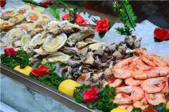 不让中国人吃海鲜具体是怎么回事?为什么不让中国人吃海鲜?
