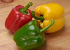 甜椒种植管理技术技巧,甜椒怎么施肥