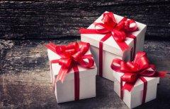 给妈妈的礼物有哪些