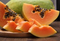 红心木瓜的种植技术,红心木瓜好养吗,怎么养殖
