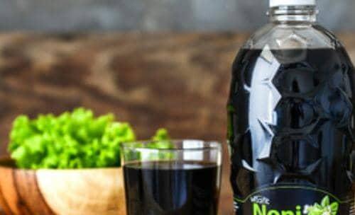 诺丽果汁怎么喝 喝诺丽果汁的好处