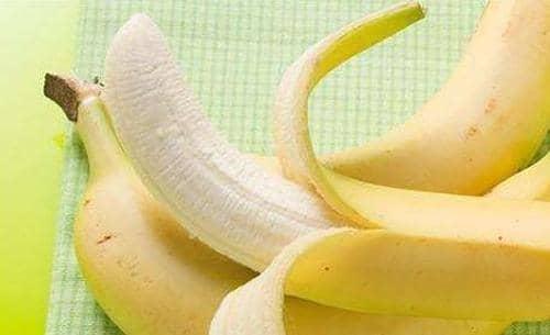 香蕉皮擦脸有什么好处 香蕉皮的用途