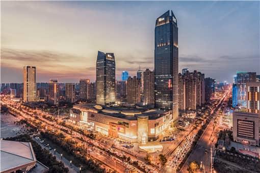 江苏省商业及住宅用地多少钱一亩