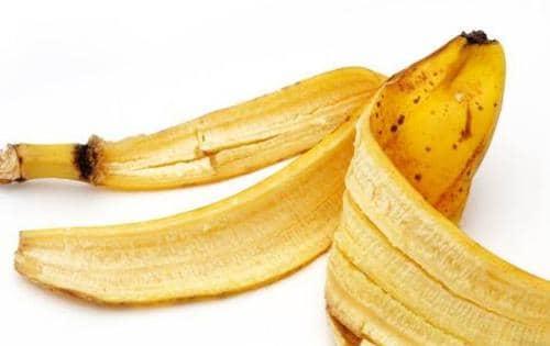 香蕉皮的功效作用 香蕉皮的药用价值高吗