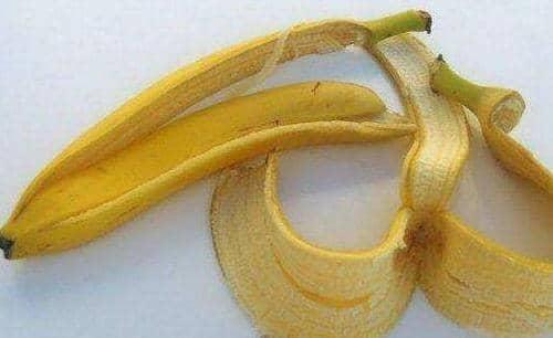 香蕉皮怎么吃 香蕉皮的正确吃法