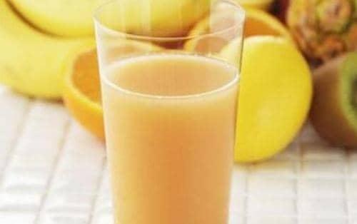 香蕉汁的功效与作用 吃香蕉汁的好处有哪些