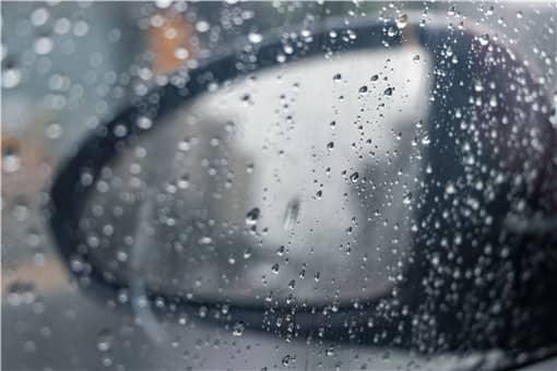 河南为何成为全国强降雨中心