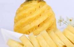 香水菠萝的功效与作用