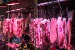 猪肉价格2021走势最新消息:目前猪肉价格多少钱一斤?附各地最新价